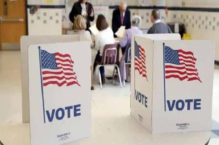انتخابات آمریکا: ترامپ 214 - بایدن 265 ، بایدن 5 رای تا ریاست جمهوری