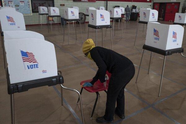 انتخابات ریاست جمهوری آمریکا کِی آغاز می شود؟، زمان اعلام نتایج