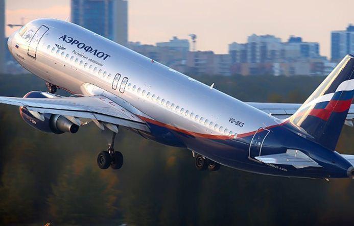 ایرفولوت روسیه پروازهای خود به ایران را از سر می گیرد