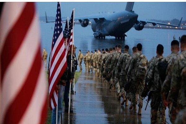 روسیه: خروج نظامیان آمریکایی از افغانستان جای تردید دارد