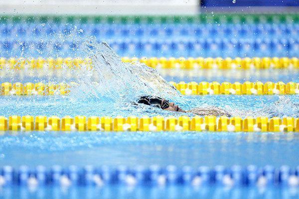 موافقت با بازگشایی یک استخر در هر استان برای تمرین شناگران