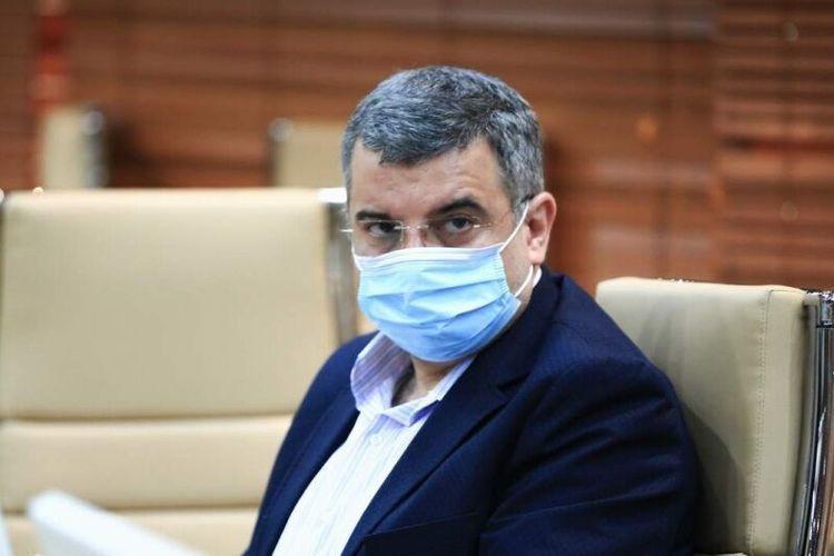 حریرچی: سازمان جهانی بهداشت از واکسن های ایرانی شگفت زده شده است