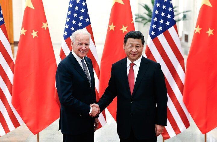 بایدن تقابل مالی با چین را تشدید می نماید، احتمال تشدید تنش با روسیه و ترکیه وجود دارد