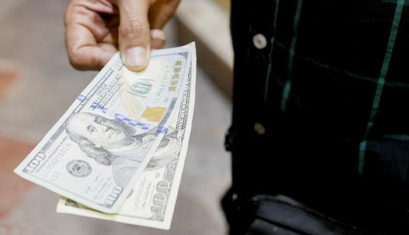 پیش&zwnjبینی قیمت دلار امروز 20 آذر 99