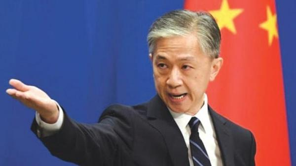 اعتراض چین به اظهارات غیرمسئولانه اتحادیه اروپا