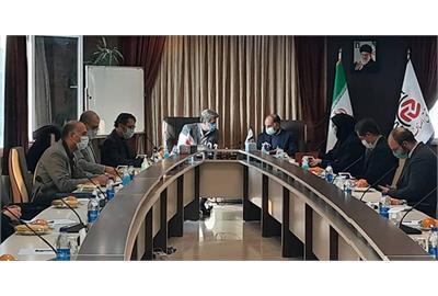 رئیس سازمان آموزش فنی و حرفه ای کشور: گسترش همکاری با اتاق اصناف در اولویت سازمان آموزش فنی و حرفه ای کشور است
