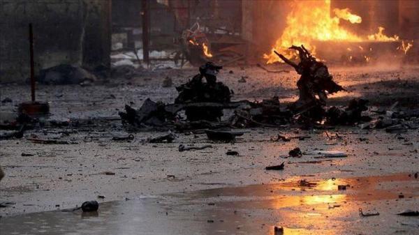 25 تن در حمله تروریستی در دیرالزور سوریه کشته شدند