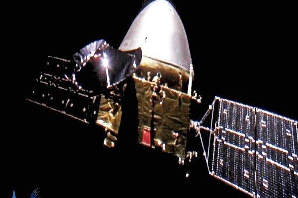 کاوشگر چینی ماه آینده میلادی به مدار مریخ می رسد