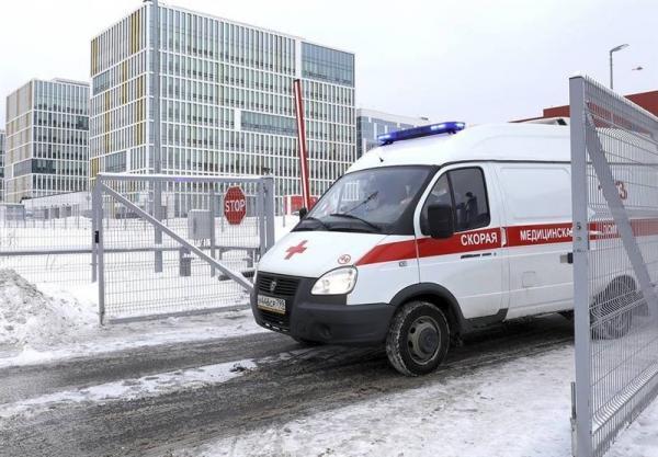 حدود 84 درصد مبتلایان به کرونا در روسیه بهبود یافته اند
