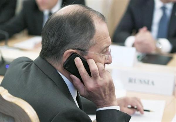 گفت وگوی تلفنی لاوروف و وزیر خارجه سوریه درباره نتیجه نشست سوچی
