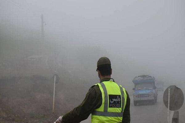ورود خودروهای غیربومی به 10 شهر و استان ممنوع شد