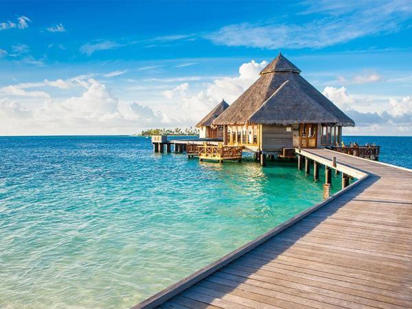 بهترین زمان برای سفر به جزایر مالدیو کدام فصل های سال است؟