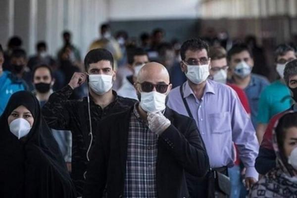 آخرین شرایط رنگبندی کرونایی شهر های کشور جمعه 24 بهمن 99