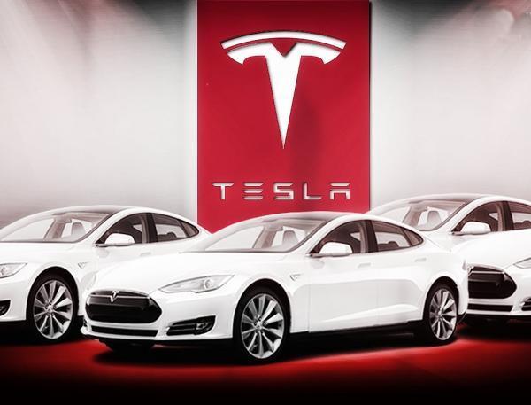 درآمد تسلا از فروش خودرو بیشتر است یا از خرید بیت کوین؟ خبرنگاران
