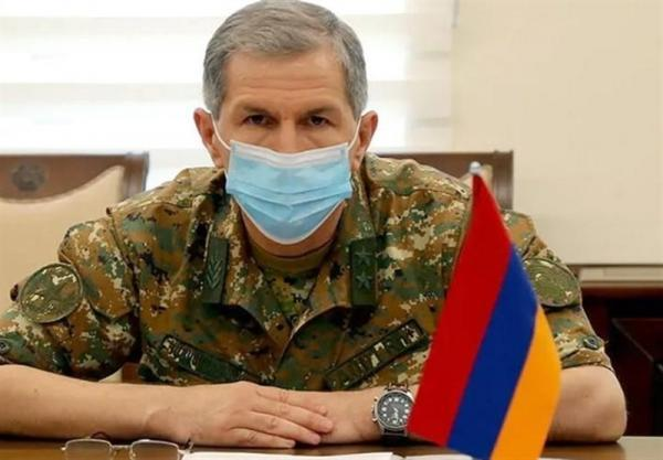 برکناری رئیس ستادکل ارتش ارمنستان توسط پاشینیان، مراجعه سارکیسیان به دادگاه قانون اساسی