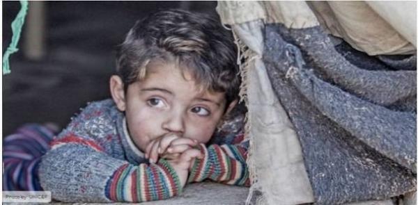 سازمان ملل: 12.4 میلیون سوری امنیت غذایی ندارند