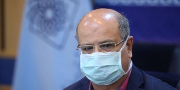 آخرین شرایط کرونا در استان تهران خبرنگاران