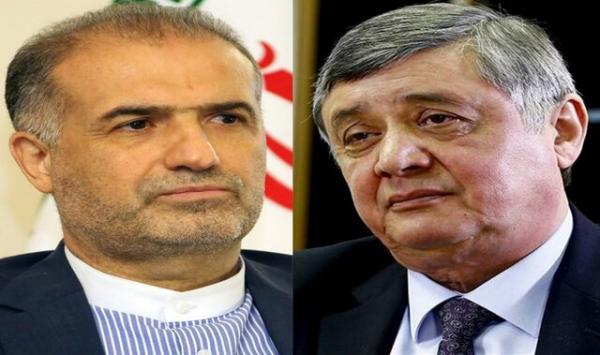ایران در جریان نشست روسیه، آمریکا، چین و پاکستان در امور افغانستان نهاده شد
