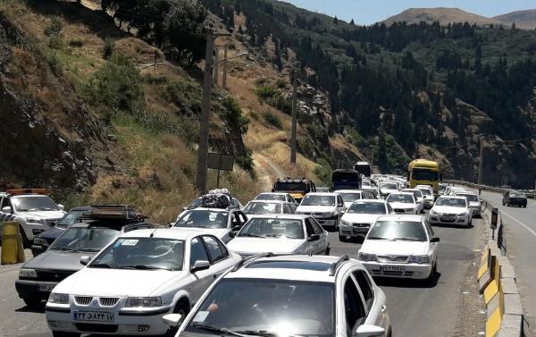 خبرنگاران تردد خودرویی در جاده های استان اردبیل 177 درصد افزایش یافت