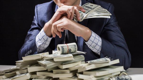 کرونا به کام ثروتمندان