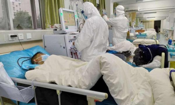 خبرنگاران تعداد تخت های کرونایی گچساران افزایش یافت