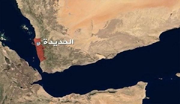 خبرنگاران نیروهای مسلح یمن عملیات ائتلاف سعودی در جنوب الحدیده را خنثی کردند