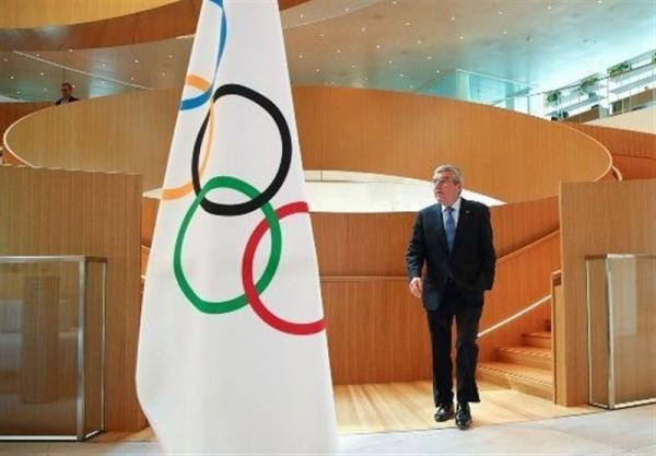 سفر رئیس IOC به ژاپن
