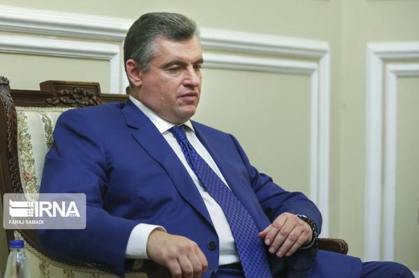 خبرنگاران مقام پارلمانی روس خواهان پاسخ سخت مسکو به اتحادیه اروپا شد