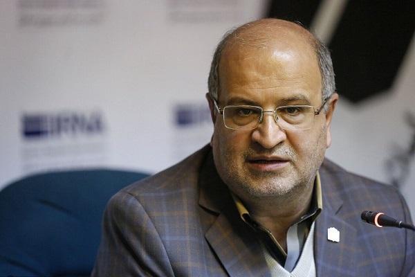 مراکز تجمیعی واکسیناسیون تهران به 80 مرکز افزایش می یابد
