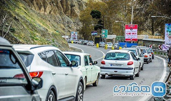 ممنوعیت و جریمه های سفر در تعطیلات عید فطر