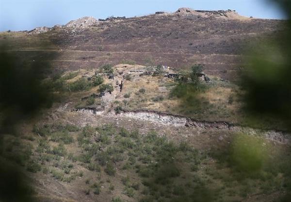 علی اف از مذاکره جمهوری آذربایجان و ارمنستان برای معین خطوط مرزی اطلاع داد