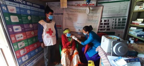هشدار صلیب سرخ جهانی نسبت به بروز فاجعه انسانی در جنوب آسیا