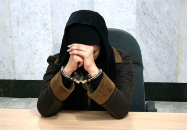 زن رمال؛ پشت پرده اسیدپاشی روی وکیل