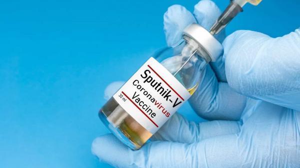 ورود هشتمین محموله واکسن اسپوتنیک کرونا به کشور
