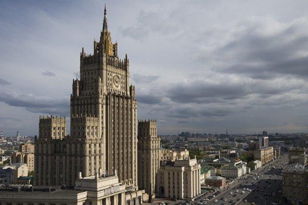 روسیه از تفاهم نامه زمین باز با آمریکا خارج می گردد