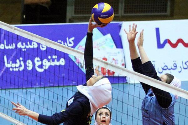 اسامی کادر فنی تیم ملی والیبال زنان اعلام شد