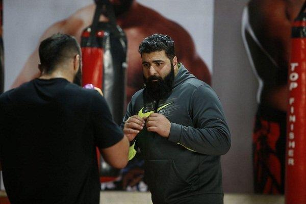 استکی: حریفان اصلی بوکسورهای ایران در المپیک آسیایی هستند