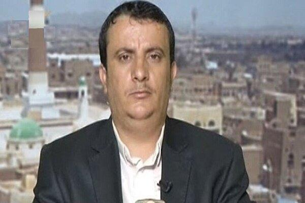 دست یابی به صلح فقط با سرانجام جنگ و محاصره یمن ممکن است