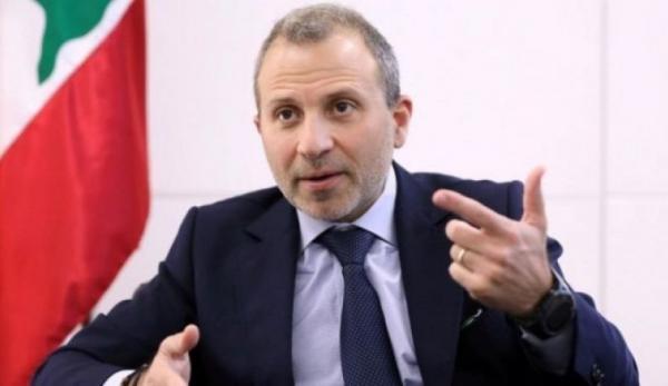 باسیل: انصراف حریری از تشکیل کابینه به زیان ماست