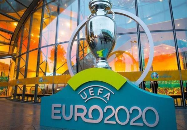 یورو 2020، استادیوم المپیکو در آستانه بازی افتتاحیه