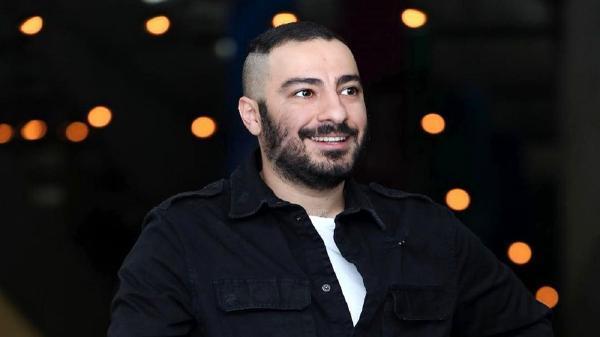 گریم های متفاوت نوید محمدزاده در یک قاب