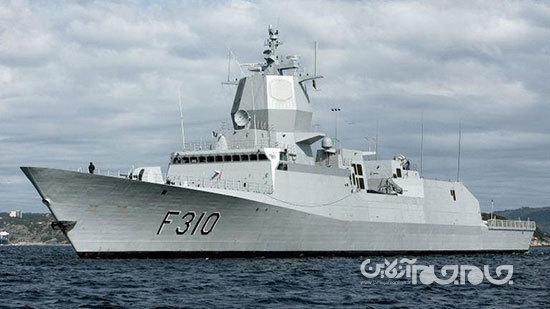 تصمیم یونان برای خرید گسترده سلاح