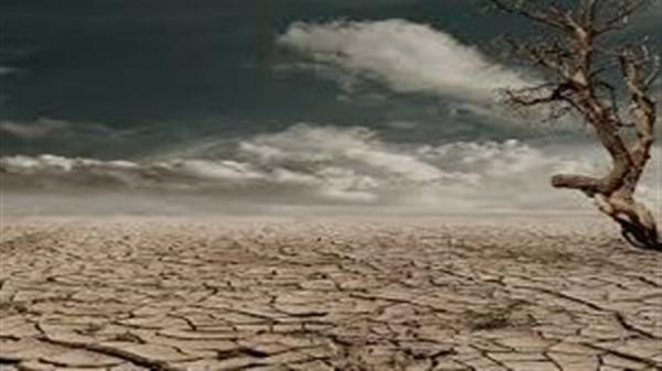 80درصد مساحت استان اصفهان درگیر خشکسالی شدید است