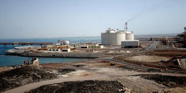 تشدید اختلافات؛ تأکید ریاض بر خروج ابوظبی از تأسیسات گازی یمن