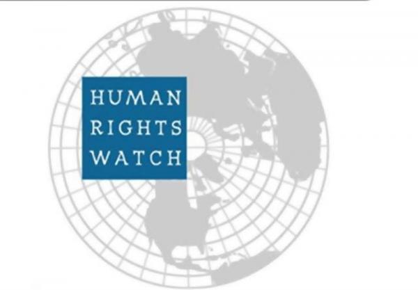 درخواست دیده بان حقوق بشر برای توقف اخراج مهاجران یمنی از عربستان