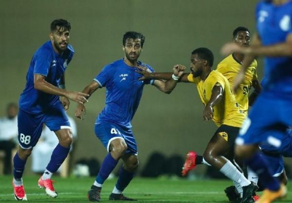 تور دبی: رجحان پرگل استقلال مقابل تیم اماراتی