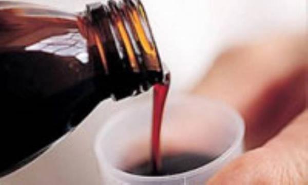 مصرف داروهای سرماخوردگی و ضد سرفه در بچه ها