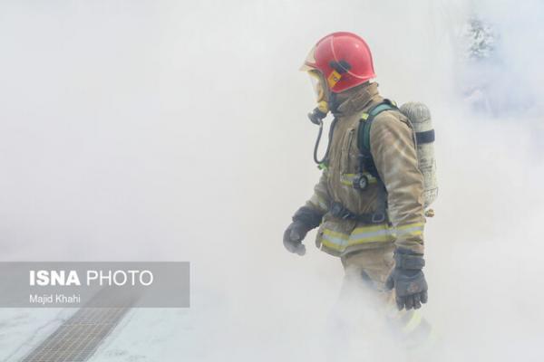 آتش نشانی یعنی هر لحظه خطر، 11 سال پیگیری بی نتیجه آتش نشانان مهریز